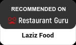 Laziz Food at Restaurant Guru