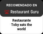 Toby en Restaurant Guru