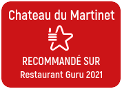 Château Le Martinet at Restaurant Guru