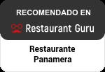 Panamera en Restaurant Guru
