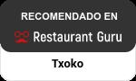 Txoko Puerto Sherry en Restaurant Guru