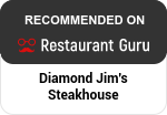 Diamond Jim's Steakhouse at Restaurant Guru