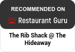 The Rib Shack at The Hideaway at Restaurant Guru