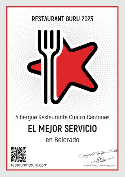 Cuatro Cantones - El mejor servicio in Belorado
