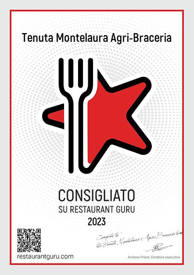 Tenuta Montelaura - Consigliato in Forino